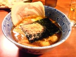 大和でつけ麺